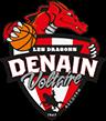 Denain Voltaire Basket Logo